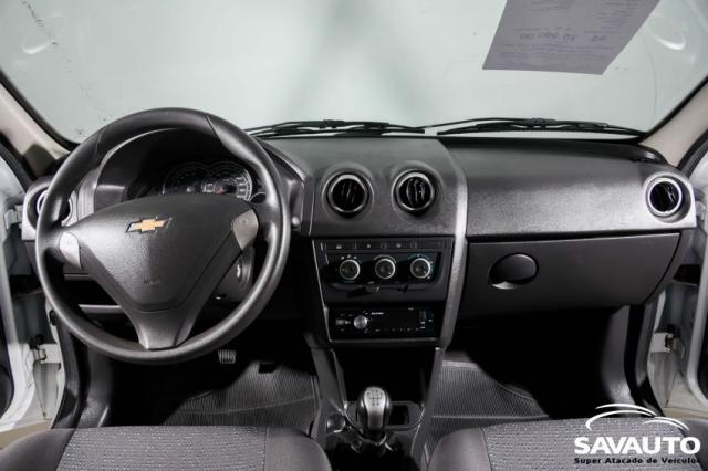 Chevrolet Celta Celta LT 1.0 MPFI 8V FlexP 4P - Foto 11