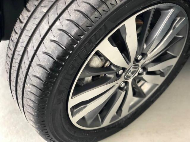 Honda Fit 1.5 EX CVT - Foto 19