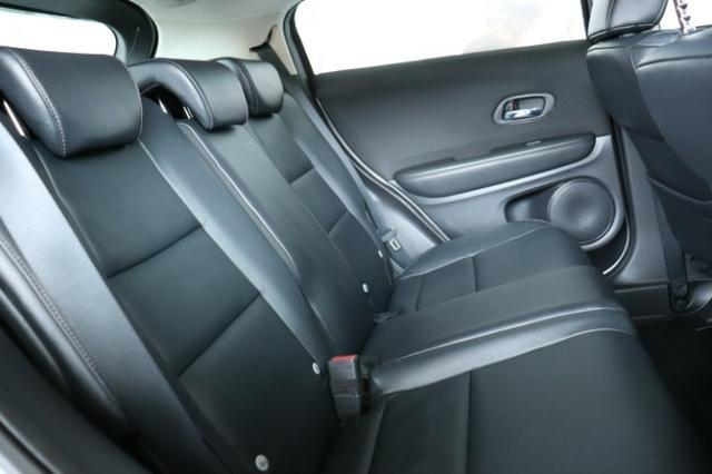 Honda HRV Exl CVT 1.8 I-Vtec - Foto 8