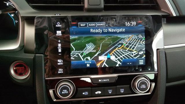 Honda Civic EXL 2.0 CVT - Zero KM - Mod 2020 - Foto 18