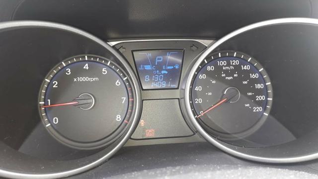 Hyundai IX35 2015 15.000km R$65.891 - Foto 3
