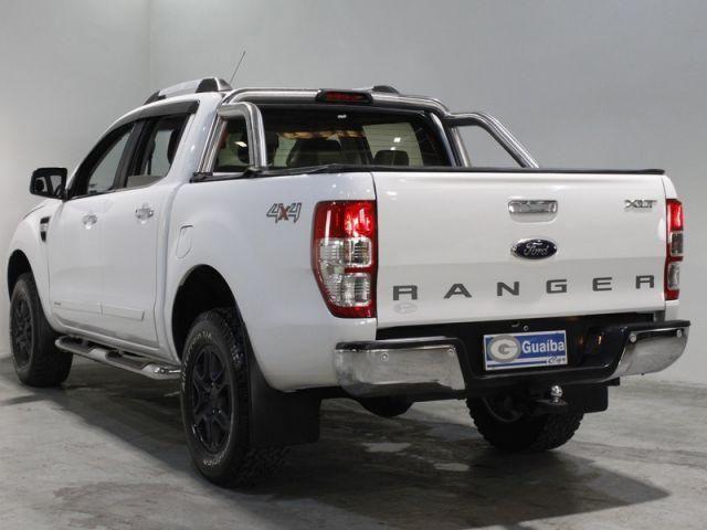 Ranger XLT 3.2 20V 4x4 CD Diesel Aut. Sant RÉ - Foto 2