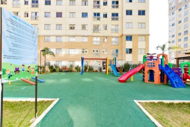 Apartamento 2 quartos com suíte - Cond Clube no Pinheirinho ap0433 - R$ 189.990,00 - Foto 9