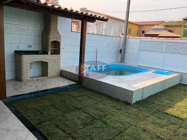 OLV-Bela casa 2 quartos sendo 1 suite, á 100 m da praia em Unamar-Cabo Frio!! CA1359 - Foto 6