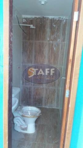 OLV-Casa com 2 dormitórios à venda, 150 m² por R$ 95.000 - Cabo Frio/RJ CA1343 - Foto 13