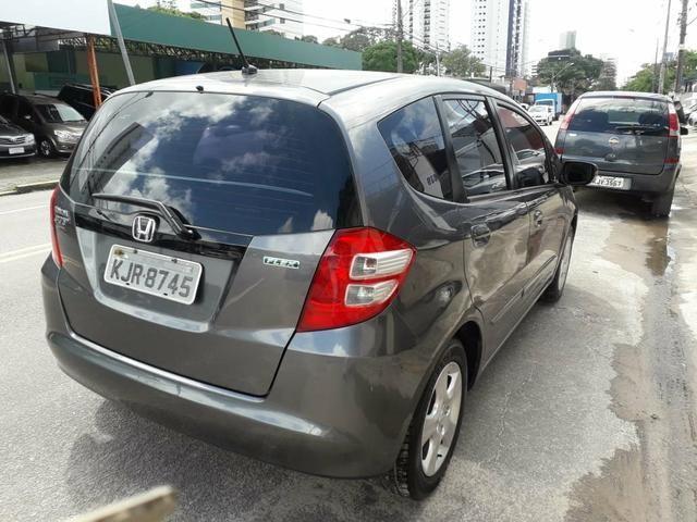 Vendo Honda Fit LX - Foto 6