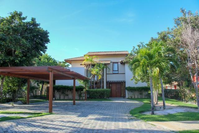 Linda casa 4 suítes no Quintas de Sauípe- no Complexo Hoteleiro!!! - Foto 2