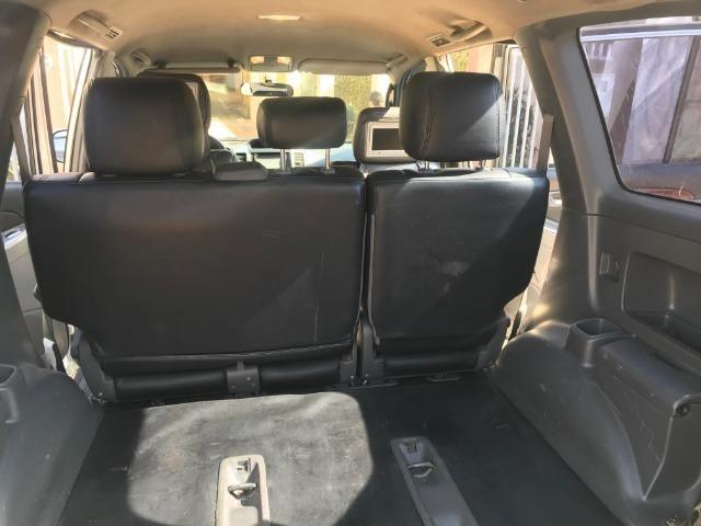 Toyota Prado 8 lugares, Só DF, conservadíssima, completa e revisada - Foto 4