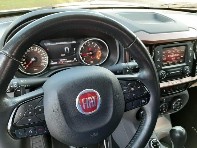 Fiat Toro Volcano Turbo Diesel 4X4 - Foto 14