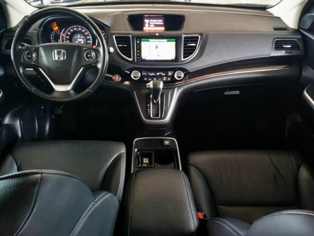 Honda CRV EXL 2.0 4X4 FLEX AUTOMÁTICA  - Foto 8