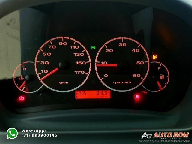 Fiat Ducato Minibus MultiJet Teto Alto 15 Lugares! Impecável! Completa! 2.3 16V 127CV - Foto 3