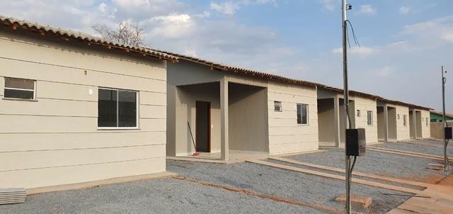 Casa Nova, em Várzea Grande! Muito bem localizado, próximo a Mario Andreazza - Foto 2