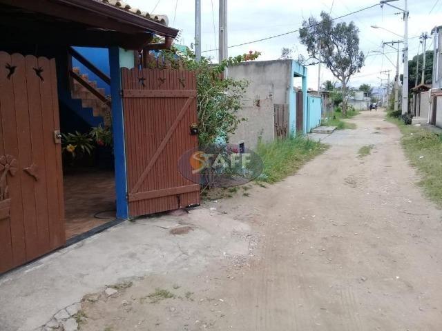 OLV-Casa com 3 dormitórios à venda, 100 m² por R$ 110.000 - Unamar - Cabo Frio/RJ CA1341 - Foto 12