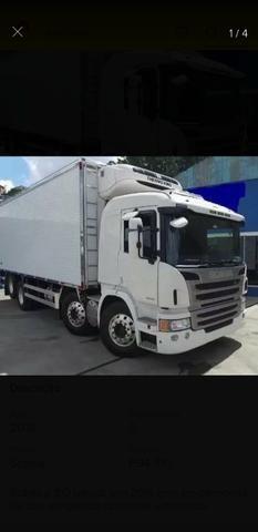 Scania 0310