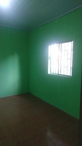Alugo Casa 500 reais - Foto 6