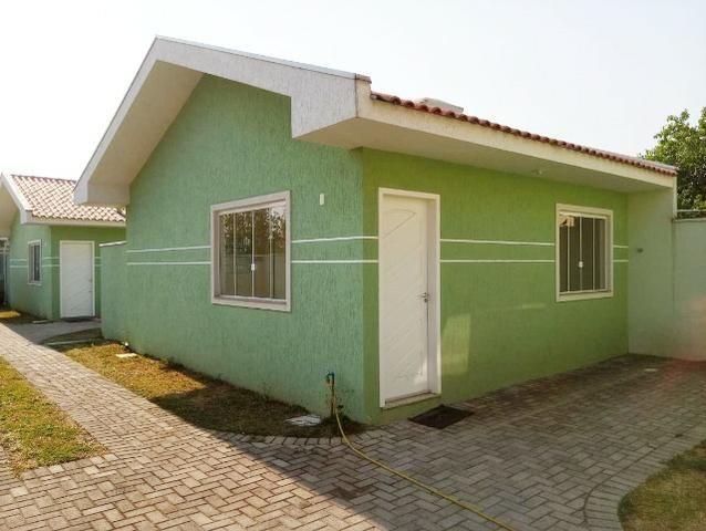 C-CA0376 Linda Casa em Condomínio no Bairro Alto, 2 quartos
