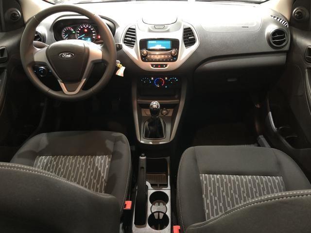 Ford Ka+ 1.5 SE 5.000km 2019 - Foto 7