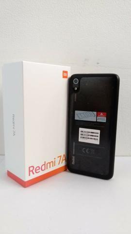 Celular Smartphone Xiaomi Redmi 7a 16gb 2gb Ram V.global - Foto 4