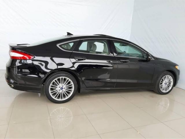 Ford Fusion Titanium 2.0 AWD - Foto 14