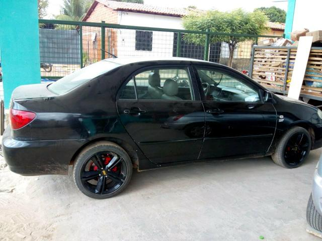 Corola 2007/2008 - Foto 2