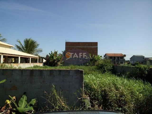 OLV-Terreno residencial à venda, Unamar, Cabo Frio. TE0159