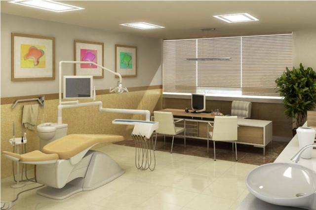 Asa Norte - Consultório - Centro Médico Cléo Octávio - Foto 6