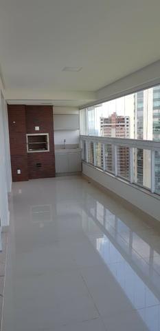 Residencial vistta 184m² 4 suites 3 vagas na orla do parque Flamboyant - Foto 5