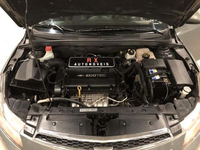 Cruze lt 1.8 automático 2012 (extra) - Foto 14