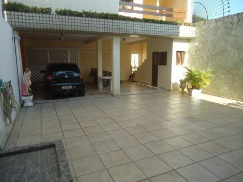 FZ00066 - Casa triplex com 04 quartos em Itapuã - Foto 3