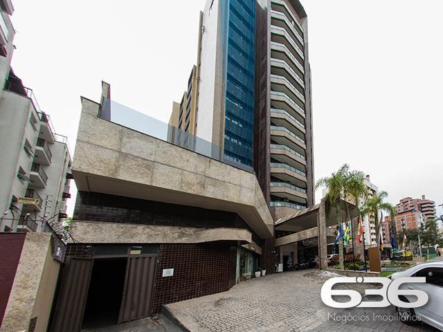 Apartamento   Joinville   Atiradores   Quartos: 1 - Foto 2