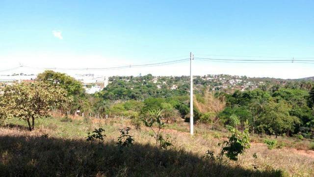 Excelente Lote Apenas 25.000,00 Jardim das Mangabeiras - Avalio Proposta