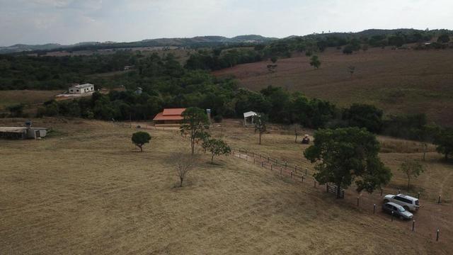 Chácara em Alexânia-GO. (Aceita Permuta) - Foto 3