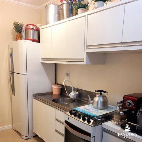 Mobiliado | Apto na Quadra Mar | Apartamento 3 dorms - Foto 9