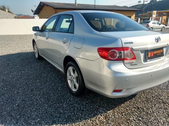 Toyota Corolla Automático - Foto 3