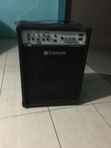 Caixa amplificadora - Foto 3
