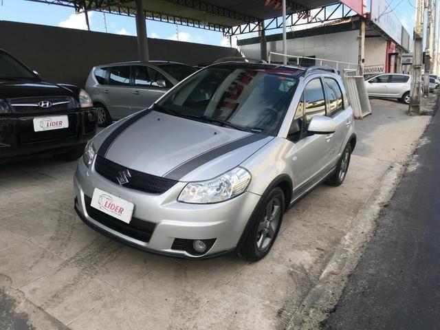 SX4 Suzuki