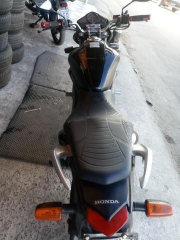 Vendo cb 300 - Foto 5