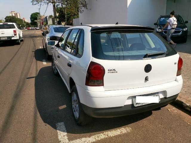 Gol Power 2008 Completo 1.6 Flex Cianorte PR Carro Particular - Foto 3