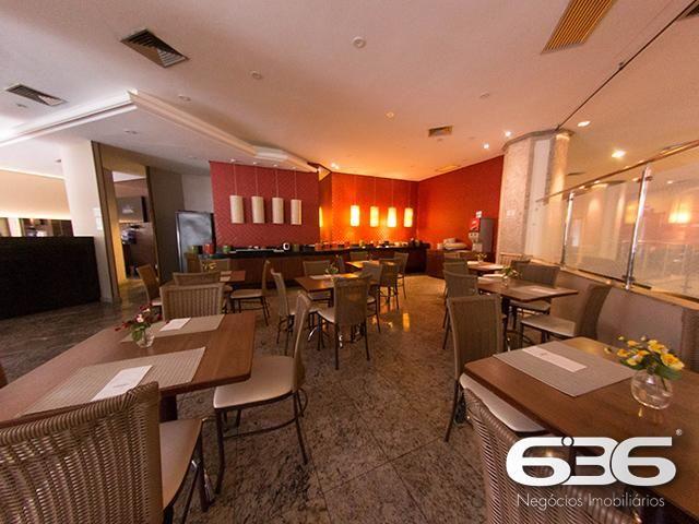 Apartamento   Joinville   Atiradores   Quartos: 1 - Foto 6