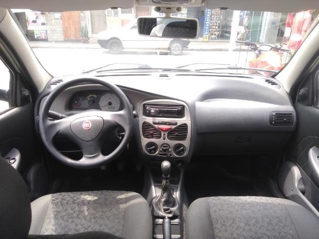 Fiat Palio 1.0 Fire Economy 8v Flex Completo - Foto 6