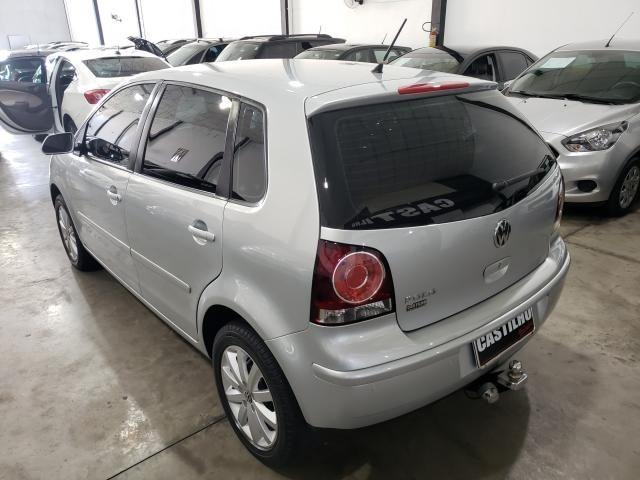 Polo Hatch. 1.6 8V (Flex) 2010 - Foto 5