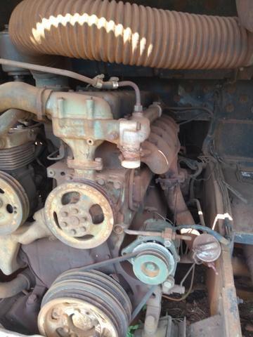 Motor mb 355/6