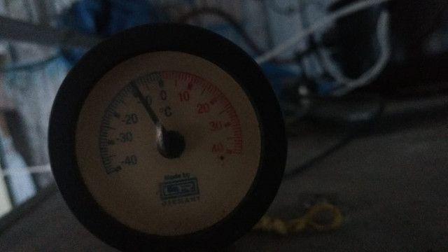 Câmara Fria Industrial 1480 litros - Foto 6