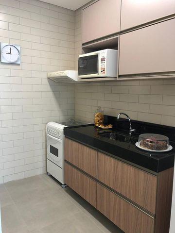 Com 78,6m² seu novo apartamento é na Ponta Verde - Foto 13