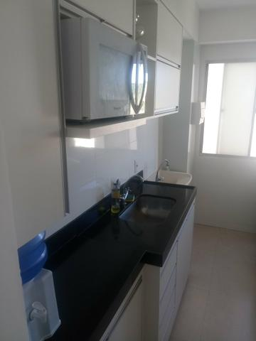 Lindo Apartamento com Área de Lazer Completa 2 quartos - Foto 7