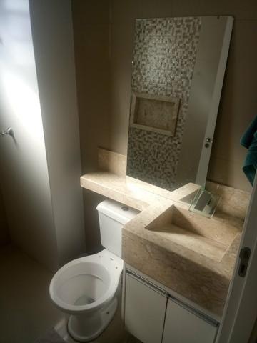 Lindo Apartamento com Área de Lazer Completa 2 quartos - Foto 6