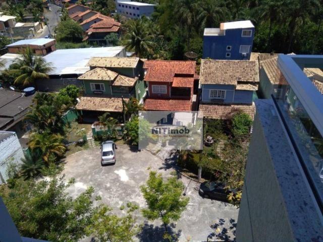Ótimo apartamento no Condomínio Portal do Verde em Pendotiba na Estrada Caetano Monteiro 4 - Foto 7