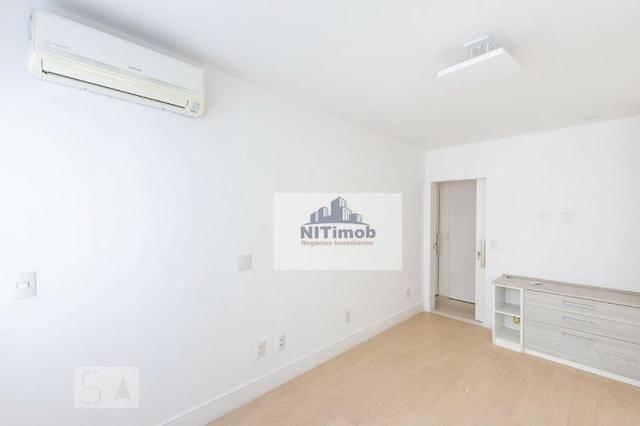 Apartamento alto padrão em ponto privilegiado da Moreira César - Foto 12