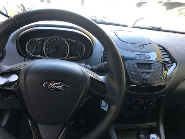 Vendo Ford KA 1.5 - Foto 4