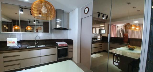 Apartamento Frente Mar em Palmas - Governador Celso Ramos/SC - Foto 20